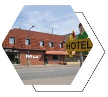 PHV Hotel